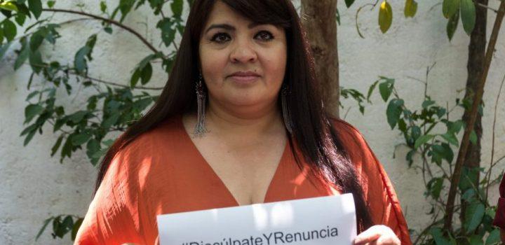 Abandera senadora Nestora Salgado acciones a favor de los pacientes con esclerosis múltiple