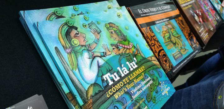 UAM trabaja por rescatar la multiculturalidad lingüística de México