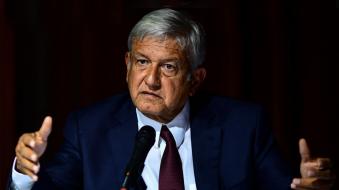 AMLO secuestra el Presupuesto Federal; mexicanos le exigen obras y servicios