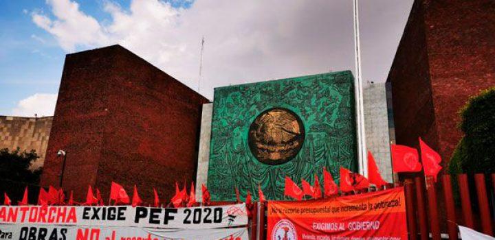 Reiteran política electoral de AMLO; no beneficia a los pobres