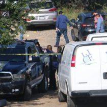 Hallan 7 cuerpos en vehículos en Jalisco