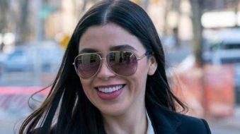 Emma Coronel, en negociaciones para participar en reality show