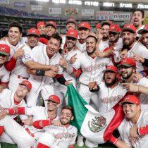 Beisbol mexicano por primera vez en su historia estará en Juegos Olímpicos
