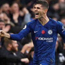 Sexta victoria al hilo para el Chelsea en Premier League