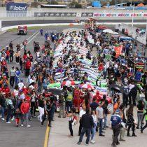 Nascar Peak se prepara para el Nascar Parade CDMX