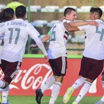 'Tri' se mide a Corea en busca de semifinal del Mundial Sub-17