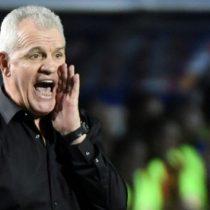 Javier Aguirre es nuevo entrenador del Leganés