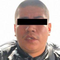 Detienen a presunto autor del robo a Casa de Moneda