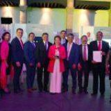 Recibe ayuntamiento de Ixtapaluca premio urbanístico nacional