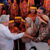 """AMLO y su """"religión y fueros"""""""