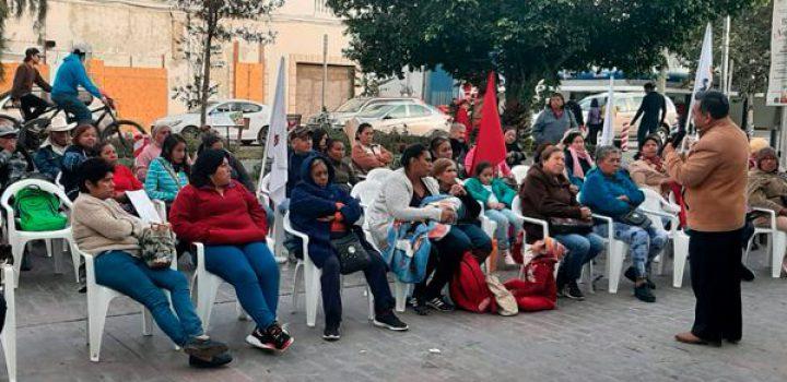 Anuncian segunda marcha contra Gobierno municipal de Cd. Victoria