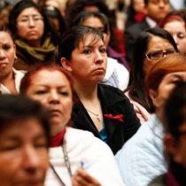 México no garantiza bienestar para las mujeres.