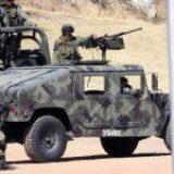 Usa Morena a fuerzas armadas para reprimir estudiantes