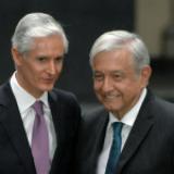 Alfredo del Mazo sepulta más al PRI y prepara entrega del EdoMéx