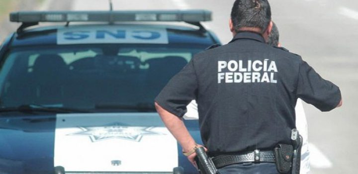 Alerta PF a paisanos por extorsiones en carretera a Saltillo