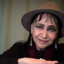 Murió a los 79 años la actriz Anna Karina, icono de la Nouvelle Vague
