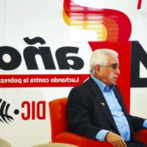 Entrevista: Antorcha Campesina: 45 años de trabajo político y social en México