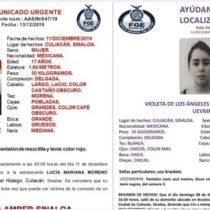 Culiacán: dos mujeres desaparecidas y un feminicidio en 24 hrs.