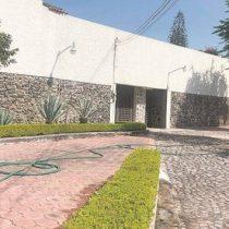 Morelos, el destino de García Luna para su patrimonio