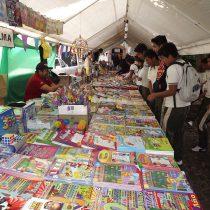 Historias, cuentacuentos y cine llenarán la 22a Feria del Libro de Taxco