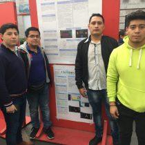 Estudiantes de UVM desarrollan herramienta para mejorar el entendimiento de la Tabla Periódica