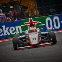 Alex García buscará mantener el paso en el Gran Premio de Aguascalientes en la fecha 2 de la FIAF4 Nacam temporada 2019 – 2020