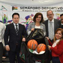 Deporte Transversal por la Paz