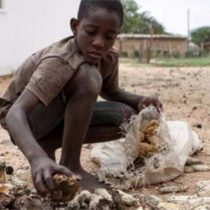 Lanza ONU alerta de hambruna en Zimbabwe