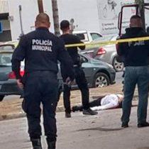 En México 9 de 10 homicidios dolosos quedan impunes