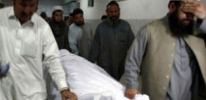 Incendio deja 13 paquistaníes muertos en Jordania