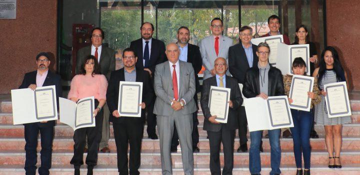 Premio a la investigación de la UAM enaltece el trabajo humanístico y científico