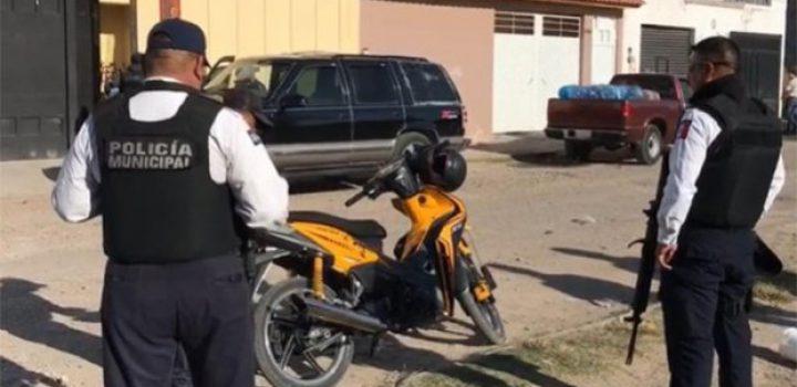'Levantón' masivo en anexo de Guanajuato; se llevan jóvenes