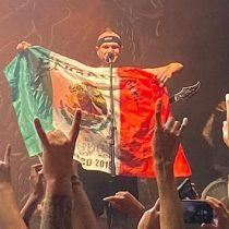 Killswitch Engage presenta Atonement en México