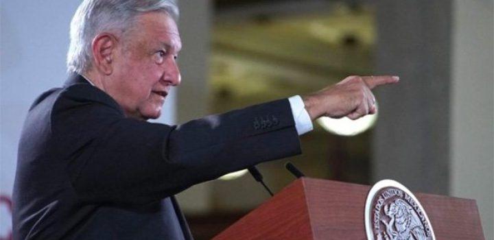 AMLO 'quemará' a gobernadores que faltan a reuniones de seguridad
