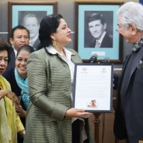 Recibe Secretaría de Cultura las primeras escrituras en toda América hechas en lenguas indígenas, donación del Colegio de Notarios de CDMX