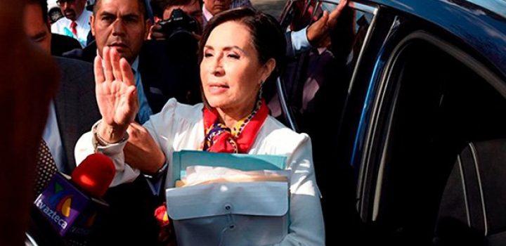 Robles envía carta a Gertz Manero; pide justicia y no venganza por consigna