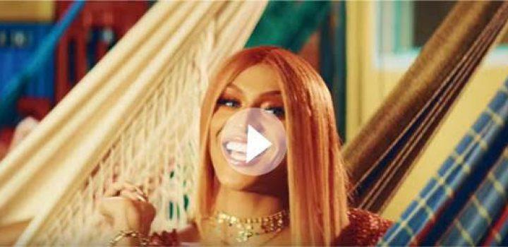 """Pabllo Vittar presenta el video oficial de su sencillo """"Amor de que"""""""
