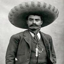 Zapata, un héroe a la altura del arte