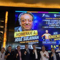 En Zapopan, Jalisco, creación del museo de box