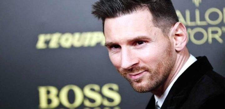 'Se acerca mi retiro'; Messi deja helado al mundo