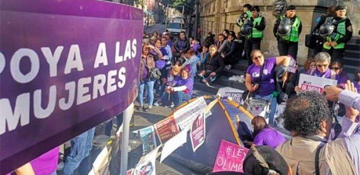 Red en Defensa de Derechos Digitales pide revisar 'Ley Olimpia'