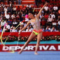 Convocatoria: XX Espartaqueada Nacional Deportiva