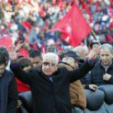 Abucheo a gobernadores y el respeto al partido Antorchista que viene