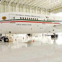 Vaticinaron desde 2015 venta difícil de avión presidencial