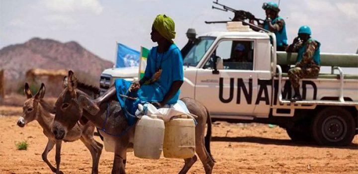 Choques tribales en Sudán dejan decenas de muertos y cientos de heridos