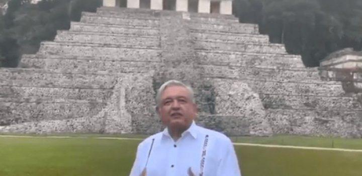 'El Chapo' tenía el mismo poder que el presidente: AMLO