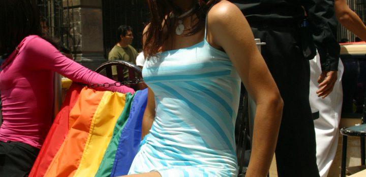 Mujeres trans, víctimas de más de la mitad de los crímenes de odio en México