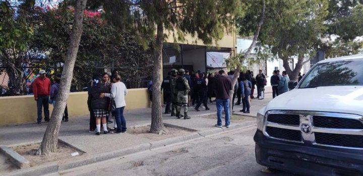 Niño desata balacera en escuela de Torreón, Coahuila; hay 2 muertos