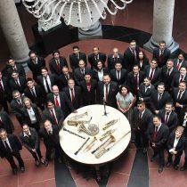Cumple 130 años de trayectoria la Banda de Música del Gobierno del Estado de Jalisco