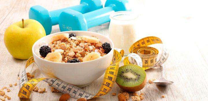 Centro Médico ABC te dice cómo mantenerte en forma ante el consumo de calorías en diciembre